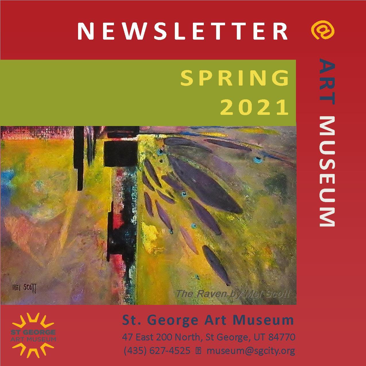 Museum Newsletter