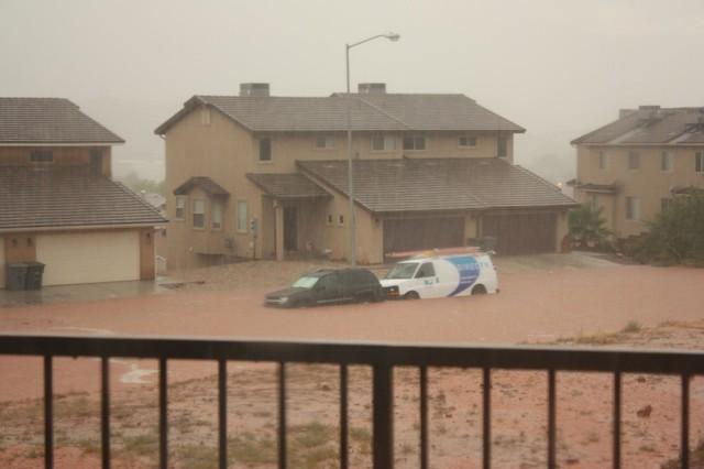 Drainage Concerns