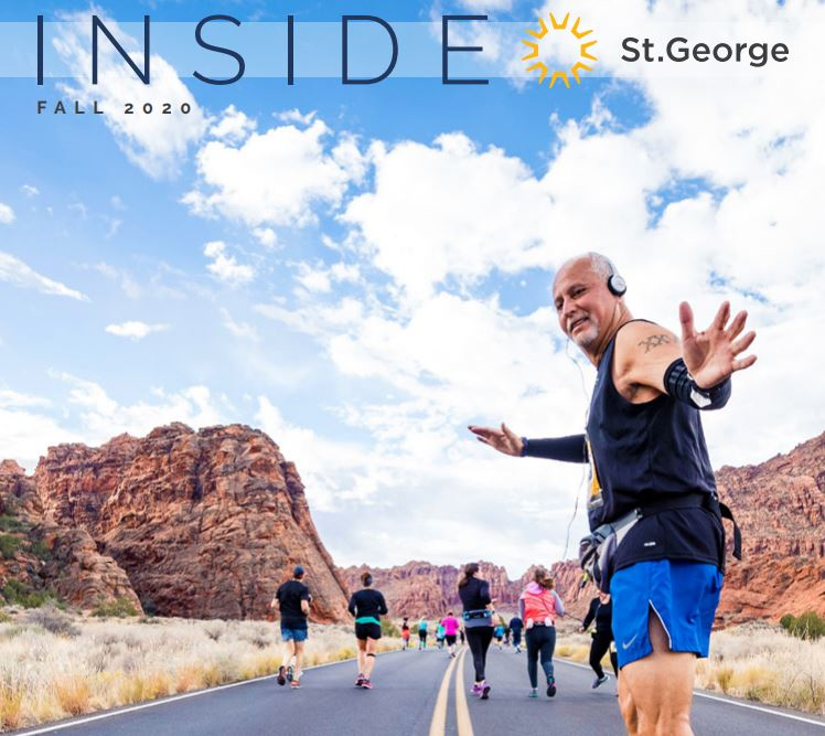 inSide St. George Magazine