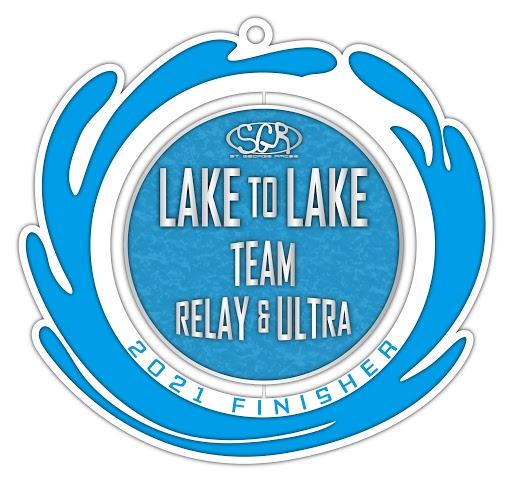 Lake to Lake Relay and Ultra Marathon
