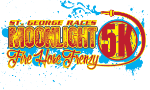 Moonlight Firehose Frenzy 5k