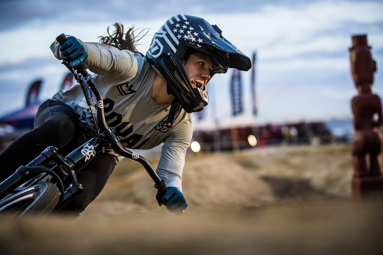 SGO Mountain Bike Skills Development with Jordy Scott