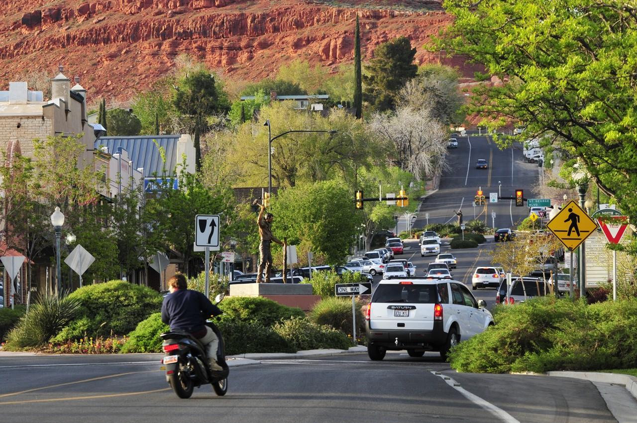 Ironman 2021 Traffic Impacts
