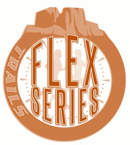 SGR Flex Trail Races April-June 2021