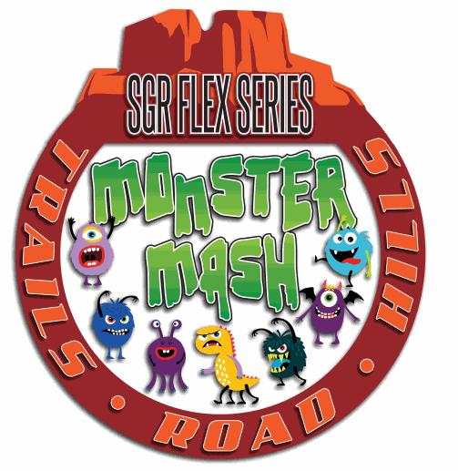 Monster Mash Dash
