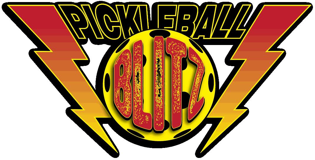Pickleball Blitz