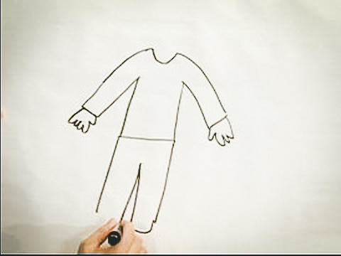 Learn to Draw Cartoon Workshop