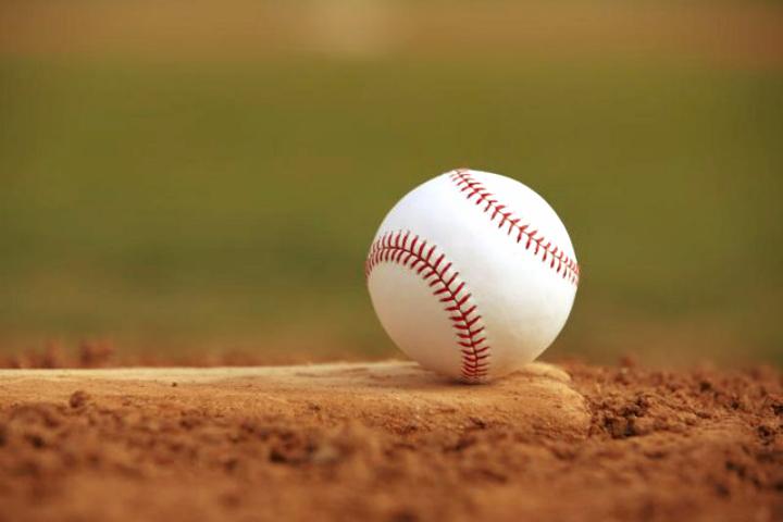 Baseball and T-Ball