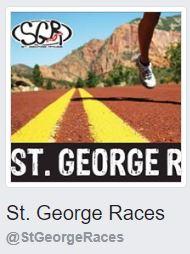 St. George Races Facebook