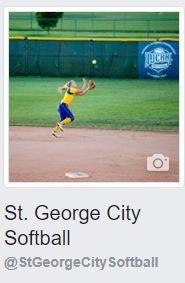 St. George Softball Facebook