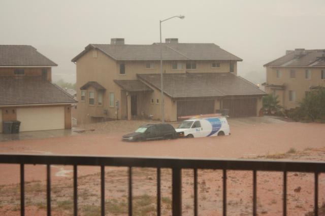 Drainage Concern