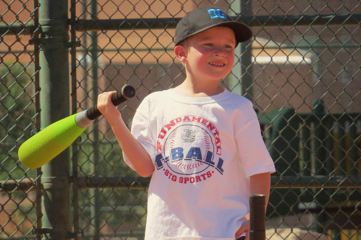 FUNdamental T-Ball Clinic