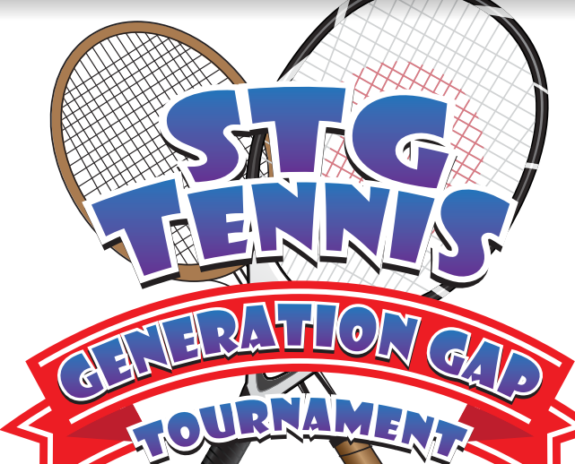 Generation Gap Tennis Tournament