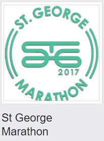 St. George Marathon Facebook