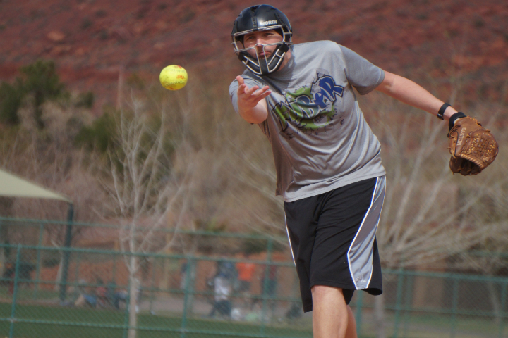 Men's & Women's Superbowl Softball Tournament