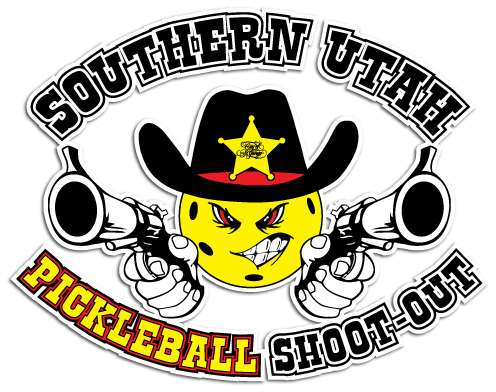 Southern Utah Pickleball Shootout 2020