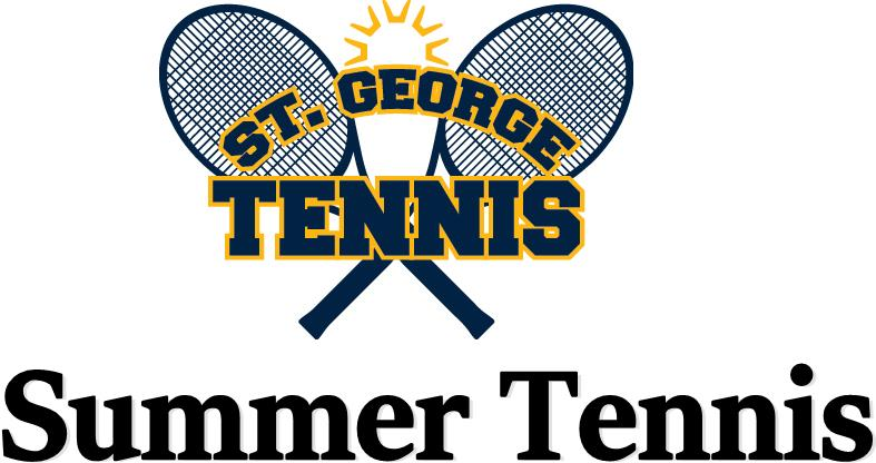 Summer  Youth and Adult Tennis