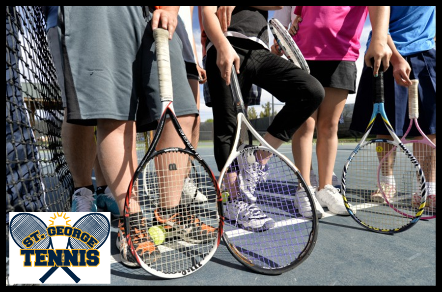 Youth Tennis (Ages 4-18)