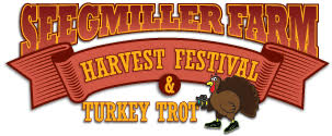 Harvest Festival and Turkey Trot