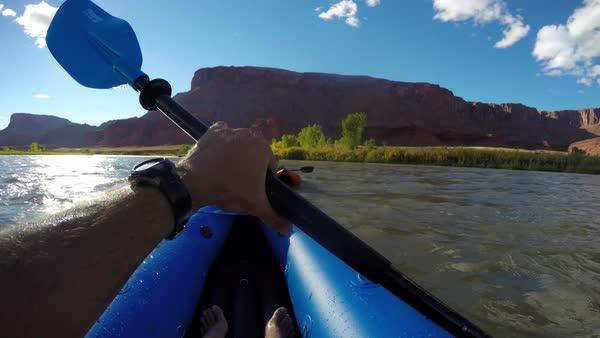 Summer Series: Water Sports