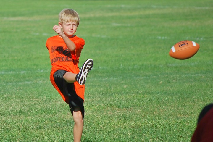 Youth Sports Resources