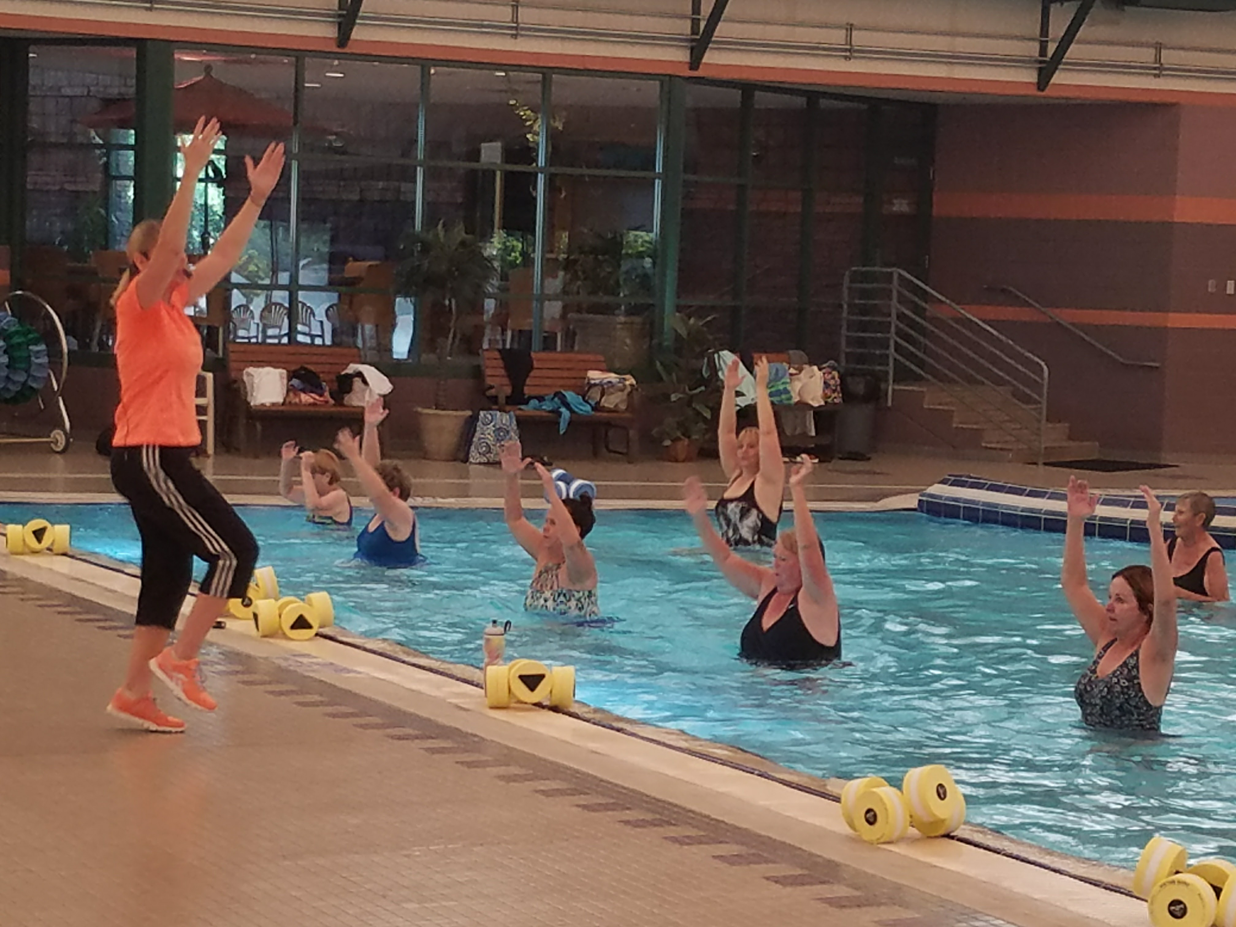 St george water aerobics 1betcityfo Image collections